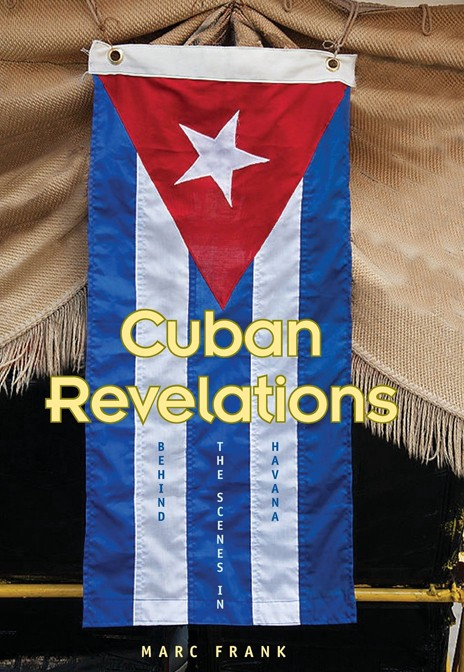 "Mark Frank's ""Cuban Revelations"" is a #mustread for anyone interested in Cuba."