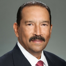Mr. J. Michael Treviño