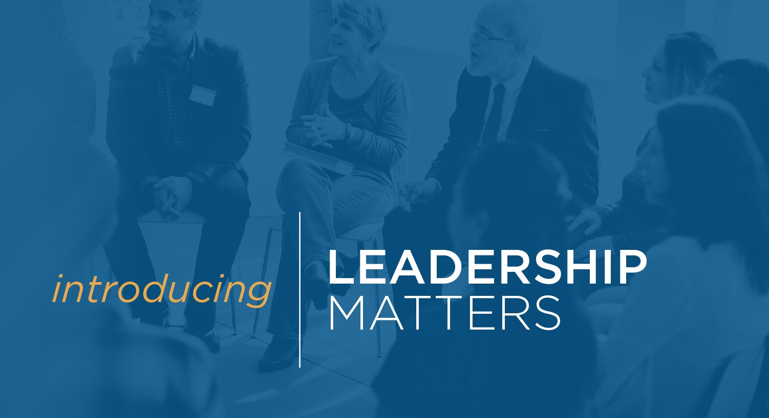 Leadership Matters - with Tanya Hawkins
